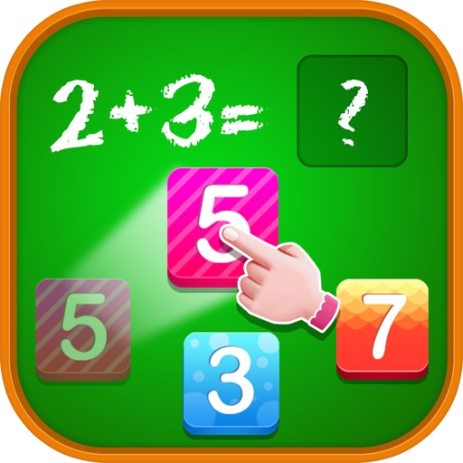 Easy Math Learning Game by Ilya Spicin