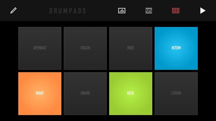 Drummy - Beat Maker