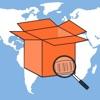荷物配達追跡公式アプリ