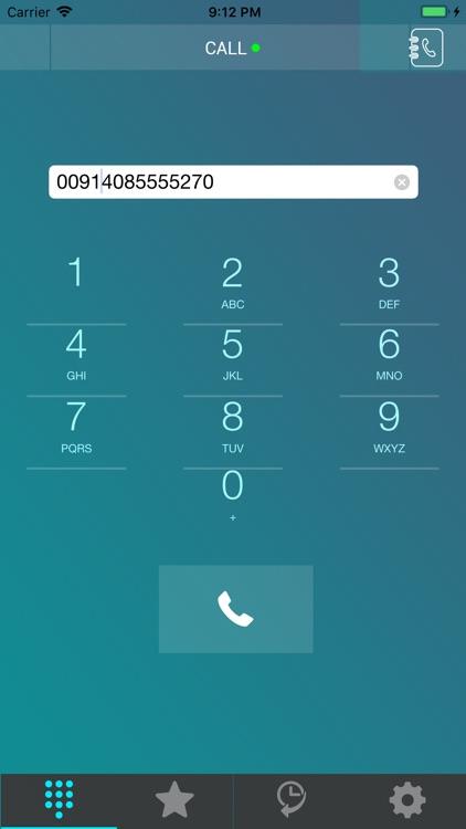 Hello Card Dialer screenshot-5