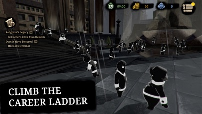 Beholder 2 Screenshots