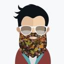 Movember Mustache Faces Emojis