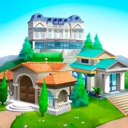 Cozy Island - farm & build