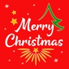 Christmas & New Year Badges