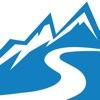 Snoway(スノーウェイ) 滑りをGPSで自動記録