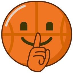 Spoiler-free Basketball Scores