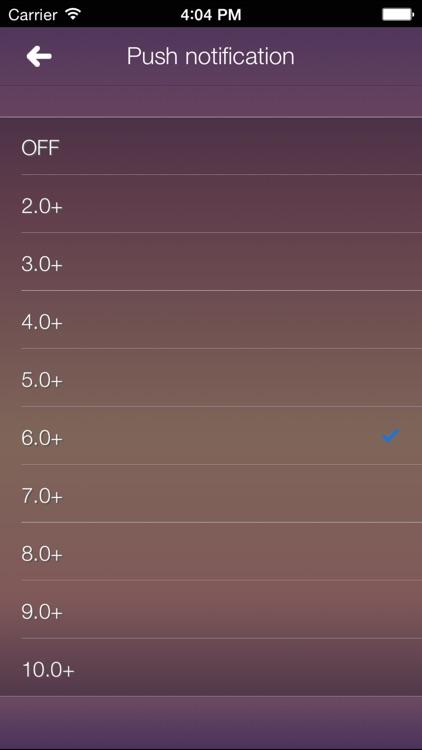 Earthquake Tsunami Pro screenshot-4