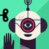 タイニーボップのロボット工場 - iPadアプリ