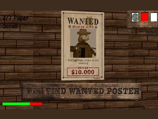 Скачать Sheriff Baldi in Wild West