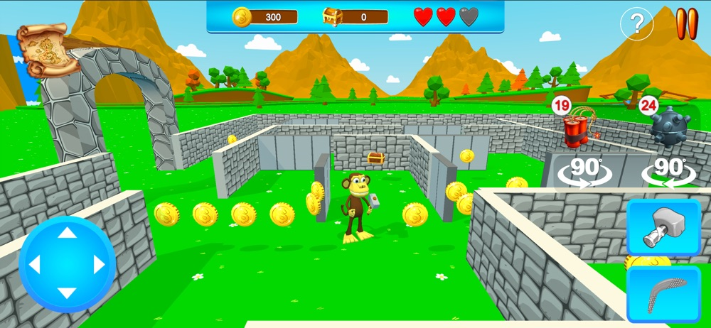 Maze Game 3D - Labyrinth hack tool