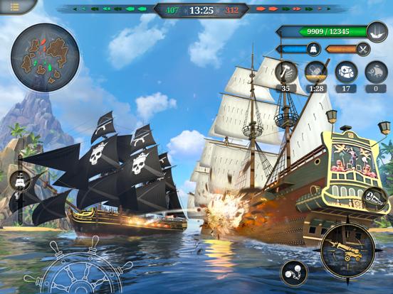 King of Sails: Ship Battle screenshot 12