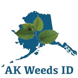 Alaska Weed ID
