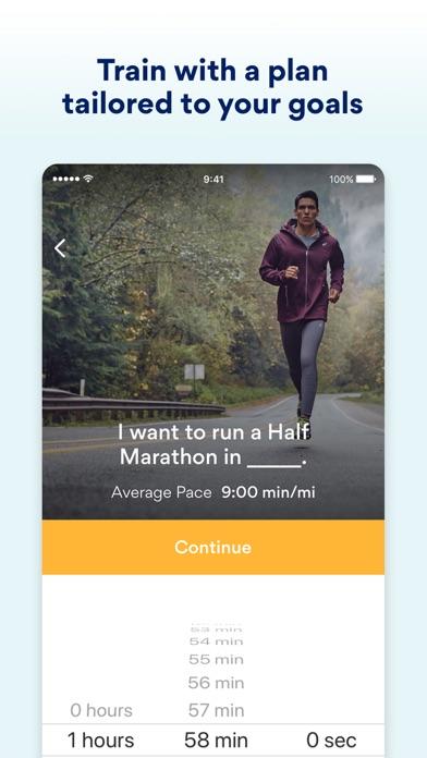 Runkeeper- GPS för löpspårning på PC