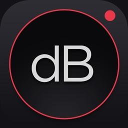 Decibel sound & noise dB Meter