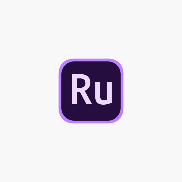 Adobe Premiere Rush for Video on the App Store