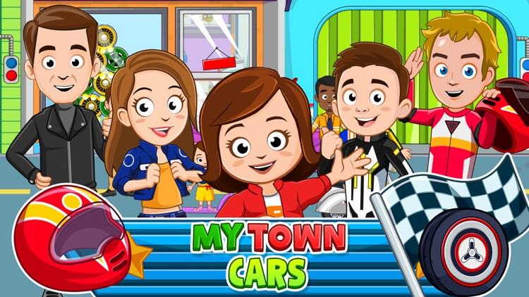 My Town : Car