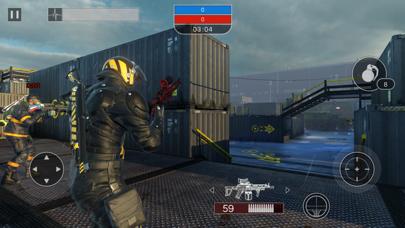 アフターパルス - Elite Army MMO 戦争のおすすめ画像1