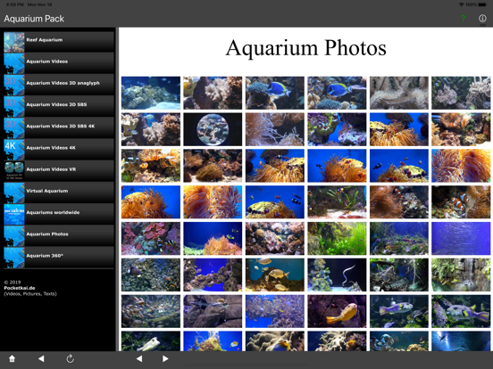 Aquarium Pack screenshot 10