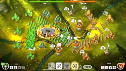 Mushroom Wars 2: オンライン戦争ゲームのおすすめ画像9