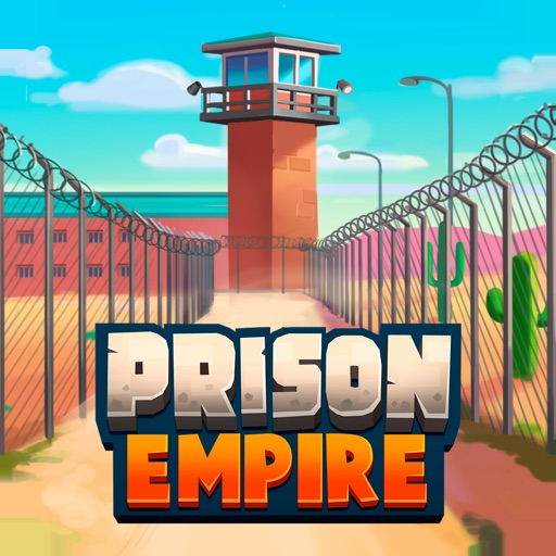 Prison Empire Tycoon-Idle Game icon