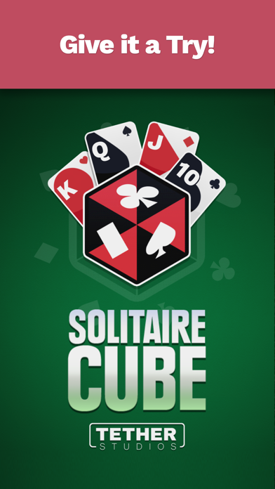 Descargar Solitaire Cube, Classic Cards para Android