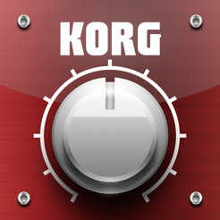 ‎KORG iELECTRIBE for iPad