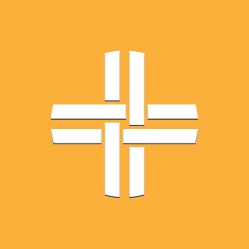 Wellspring Church App icon