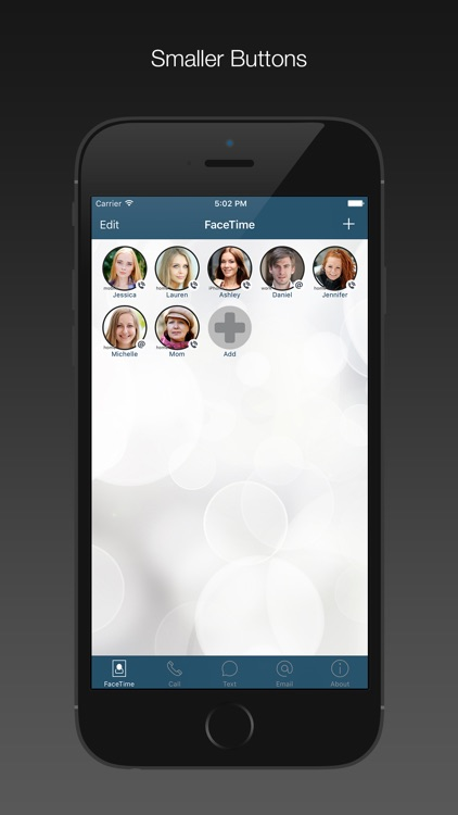 FaceDial PRO Photo Dialer