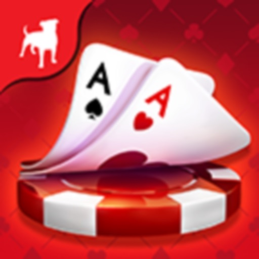 Zynga Poker HD: Texas Holdem