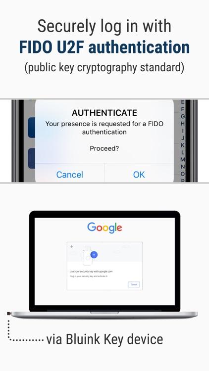Bluink Key Enterprise screenshot-6