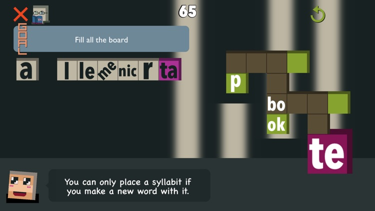 Syllabits screenshot-5