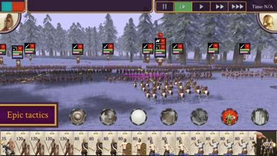ROME: Total War - Alexander screenshot 7