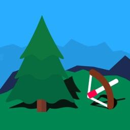 Endless Archery: Chill & Shoot