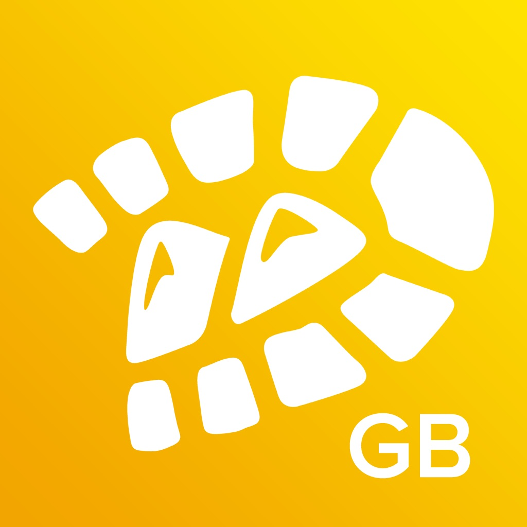 Outdoors GB - Offline OS Maps
