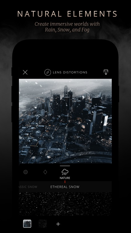 Lens Distortions® screenshot-4