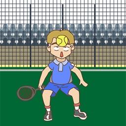 少年网球SHOW