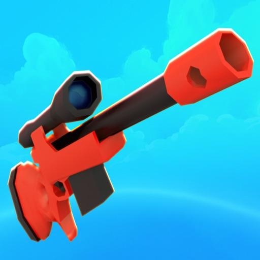 Doodle Sniper