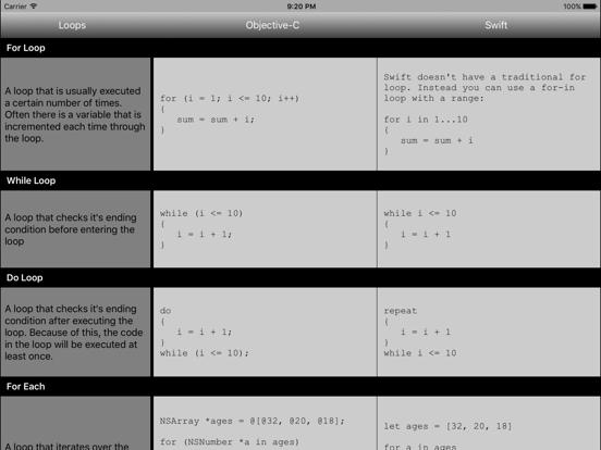 Coder's Stone screenshot one
