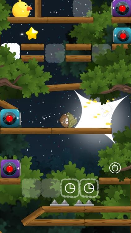 Doctor Acorn - Big tree world screenshot-4