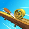 Spiral Roll - iPhoneアプリ