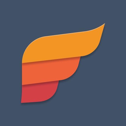 Fenix for Twitter iOS App