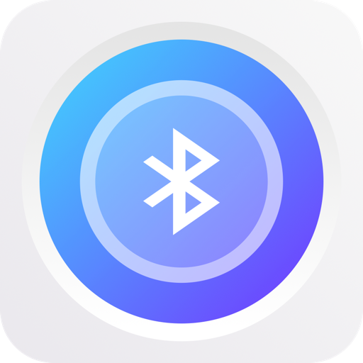 Find My Bluetooth BLE Device for Mac