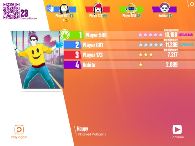 Just Dance Now on the App Store