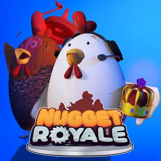 Nugget Royale PE