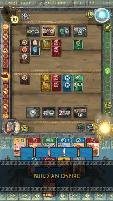 7 Wonders Duel screenshot 3