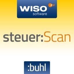WISO steuer:Scan - Belege App