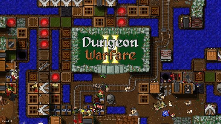 Dungeon Warfare 2 screenshot-9