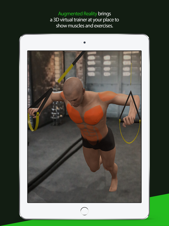 Screenshot #4 pour Gymaholic Workout Tracker