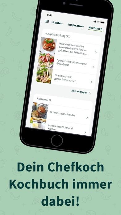 Herunterladen Chefkoch SmartList für Pc
