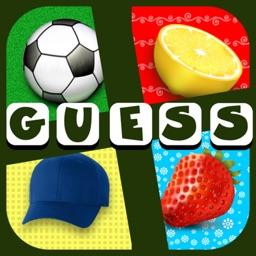 Guess Pics : Photo Puzzle